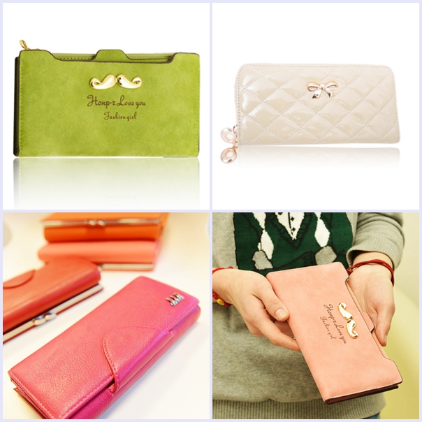 Sammydress wallet