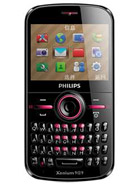 Philips F322 Mobile Price