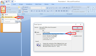 How to do Exact Copy & Paste from Word to PowerPoint,copy & paste word to powerpoint with seeting and format,extact copy & paste word to powerpoint,paste special,paste object,copy table from word to ppt,word to powerpoint,copying format,same copy from ms word to powerpoint,word 2007,word 2010,word 2016,word 2003,powerpoint 2007,ppt 2010,ppt 2016,Paste Special,table copy & paste,text copy & paste,copy without changes,no changes,no distrub How to copy and paste from Word to PowerPoint with all settings and formats.    Click here for more detail...