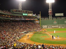 Fenway Park- Boston