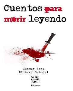 CUENTOS PARA MORIR LEYENDO