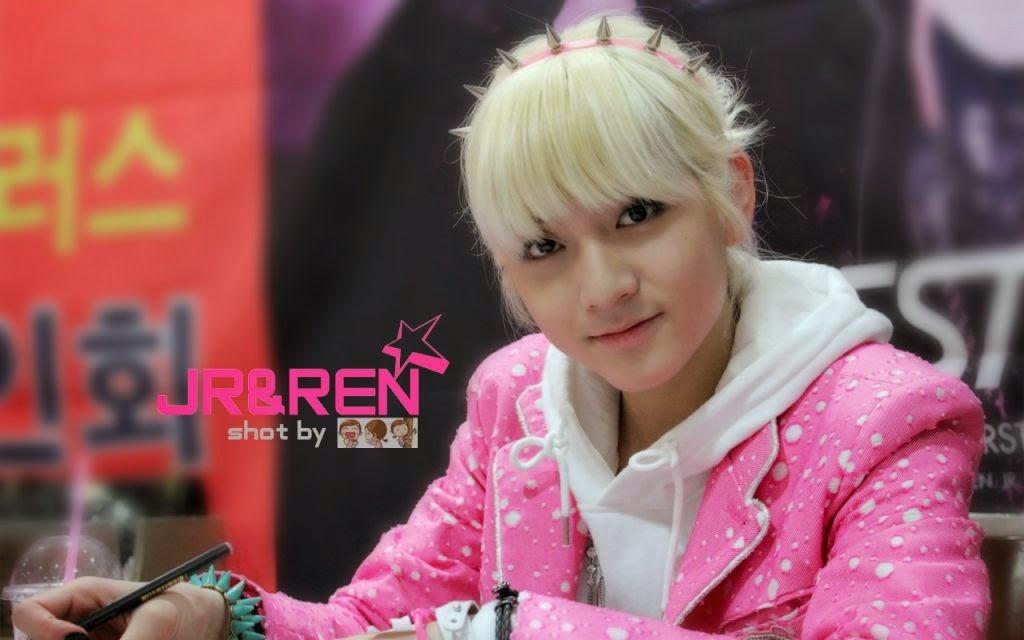Choi Minki