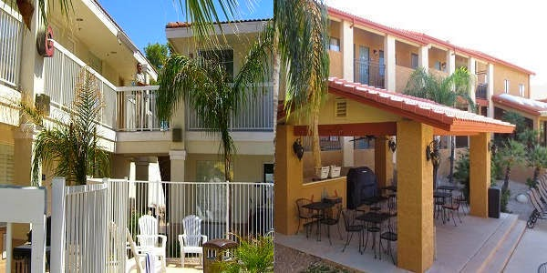 Arizona Red Lion Hotels in USA