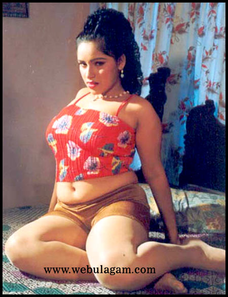 Reshma Mallu Masala Actress In Movie Industry