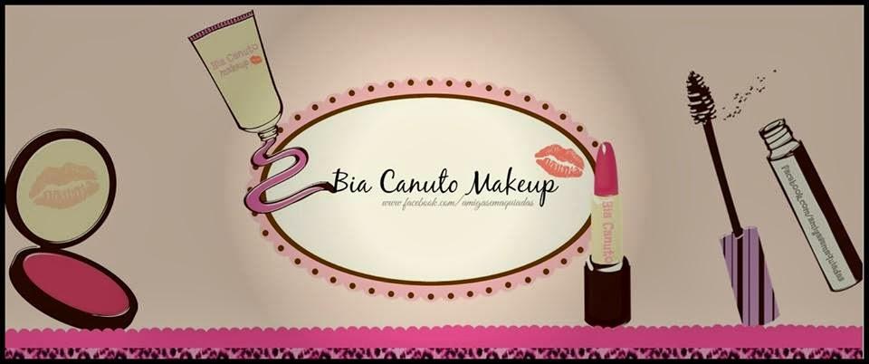Bia Canuto Makeup