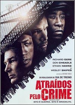 Download - Atraídos pelo Crime DVDRip - AVI - Dual Áudio