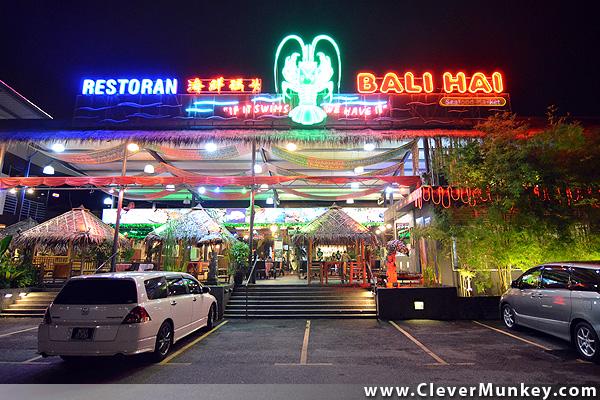 Bali Hai Ramadan Seafood Buffet Review Clevermunkey Events