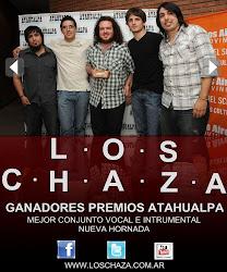 LOS CHAZA