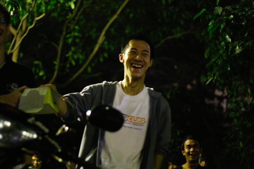 Kisah Perjalanan Andrew Darwis bersama Kaskus, Situs Forum Terbesar di Indonesia