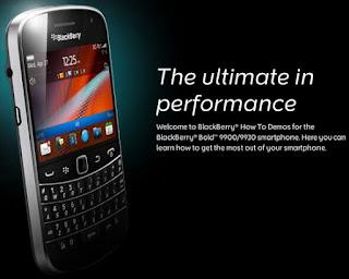 Daftar Lengkap Harga BlackBerry TerBaru