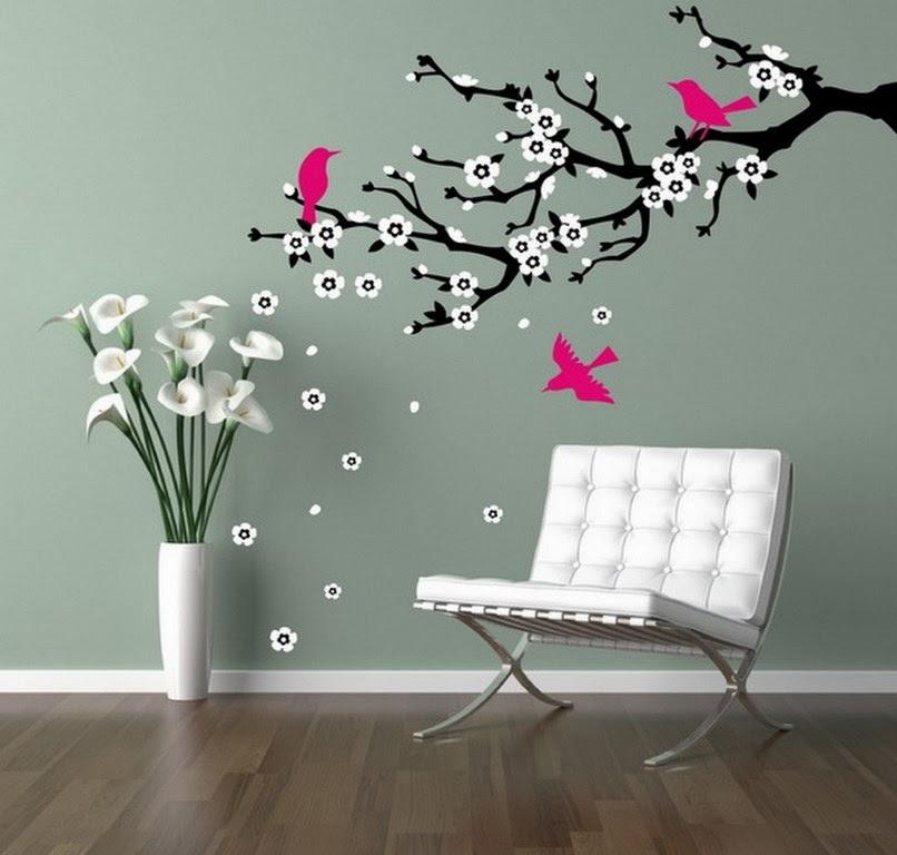 Pintura Decorativa Para Paredes Perfect El Estuco Veneciano Pintura - Pinturas-en-paredes