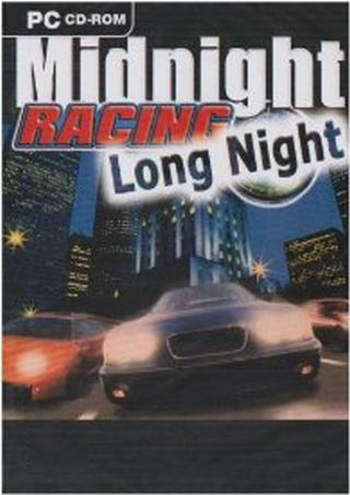 Midnight Racing Long Nigh