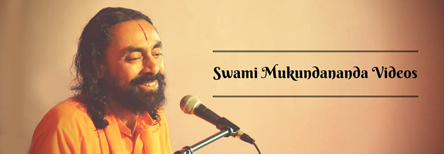 Swami Mukundananda Videos