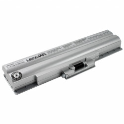 Sony VGP-BPS13/S, VGP-BPS13B/S, VGP-BPS21A, VGP-BPS13S, VGP-BPS13A/S Battery by Lenmar