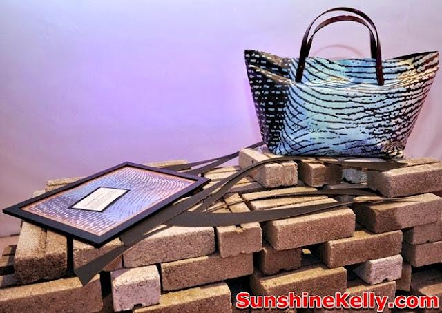 Sembonia by Spark, handbag, Sembonia, Spark, women stuff, Impression
