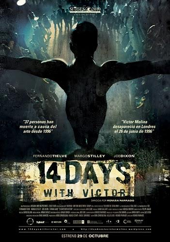 Ver 14 dias con Victor (2011) online