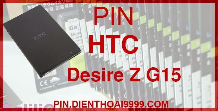 Pin điện thoại HTC Desire Z - Pin Galilio HTC Desire Z dung lượng cao 1650 mAh - Giá 220k - Bảo hành: 6 tháng  - Pin tương thích với điện thoại HTC A3380/ T3366, G2W, Pin HTC 7 Mozart (T8698), Pin HTC A7272 Desire Z, A9393, S710D, S710E, G11, G12 desire s (S510e), Pin HTC 7 Trophy, M1, Spark, T8686, WT7, Incredible S (2), G15 Salsa(C510e), Pin HTC Acquire, Pin HTC EVO Design 4G (Pin HTC Hero 4G / Pin HTC Kingdom) and Pin HTC Hero S  Thông số kĩ thuật: - Pin HTC-Desize Z 1650 mAh được thiết kế kiểu dáng và kích thước y như pin nguyên bản theo máy, Pin tiêu chuẩn, chất lượng như pin theo máy. - Kích thước:  - Dung lượng: 1650mAh - Điện thế: 3.7V - Công nghệ: Pin Li-ion Battery