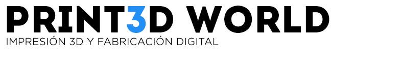 Print3d World
