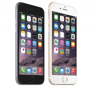 Daftar Harga iPhone 6 16,64,128GB Agustus 2015