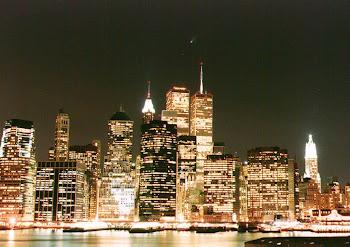 New York Mission Trip