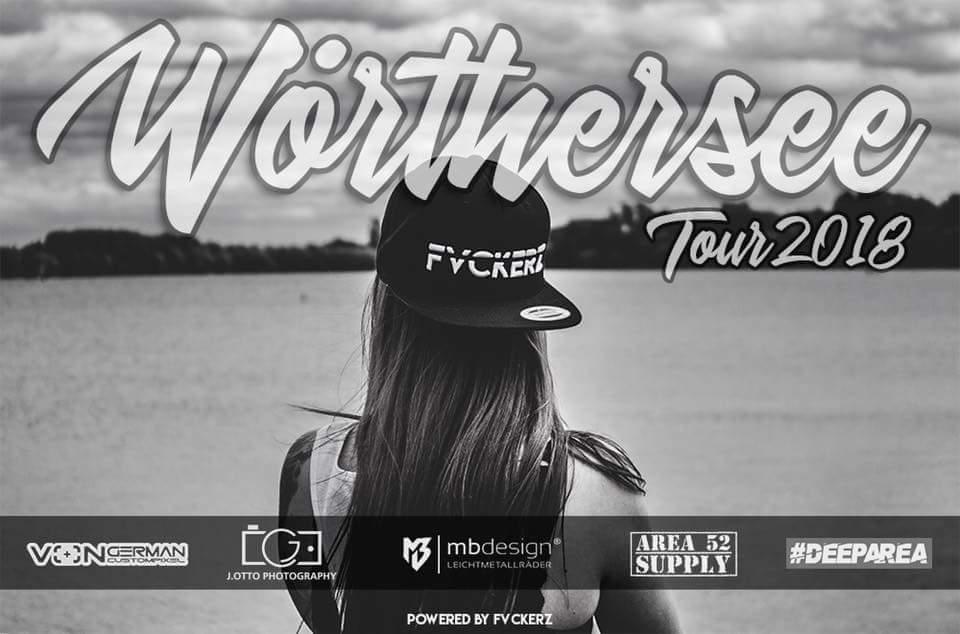 NEXT TOUR