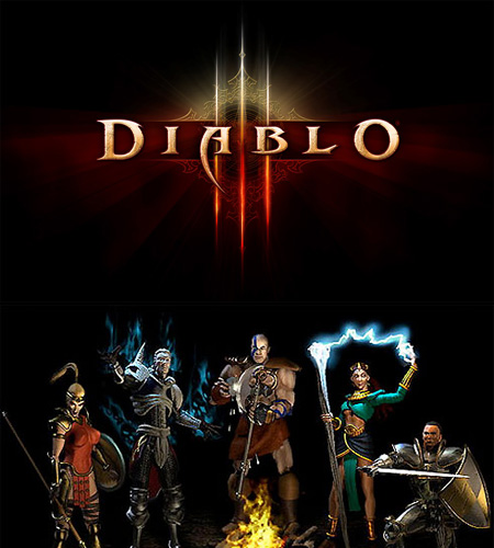 diablo 3 for free full game