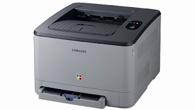 download Samsung CLP-350N printer's driver