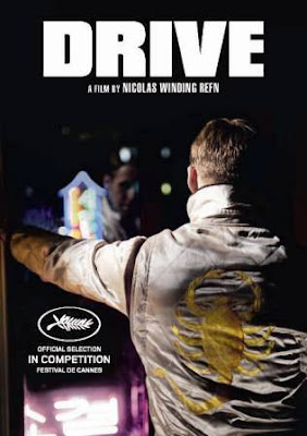 Driver (2011). poster movie pelicula