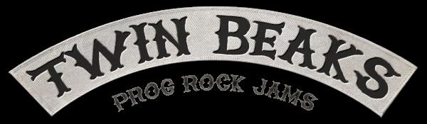 TWIN BEAKS Prog Rock Jams
