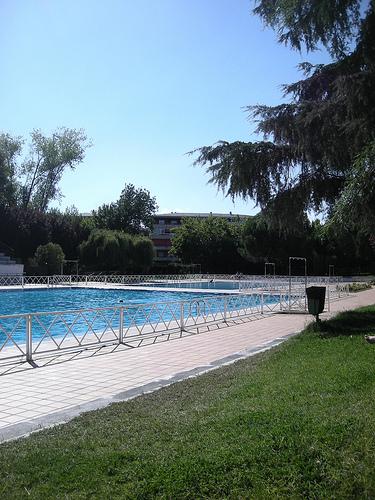 Parla actualidad noticias las piscinas de verano m s for Piscina municipal pinto