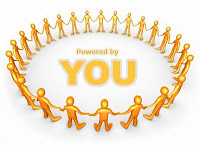 Powered by You image from Bobby Owsinski's Music 3.0 blog