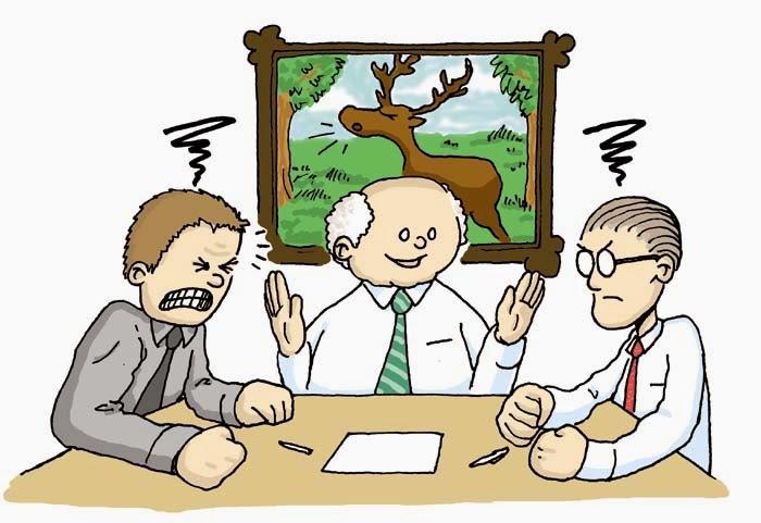 Konflik Teologi Berdampak Kepada Konflik Fisik