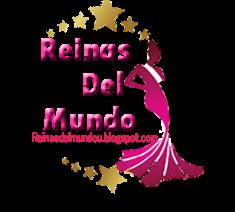 ®ReinasdelMundo