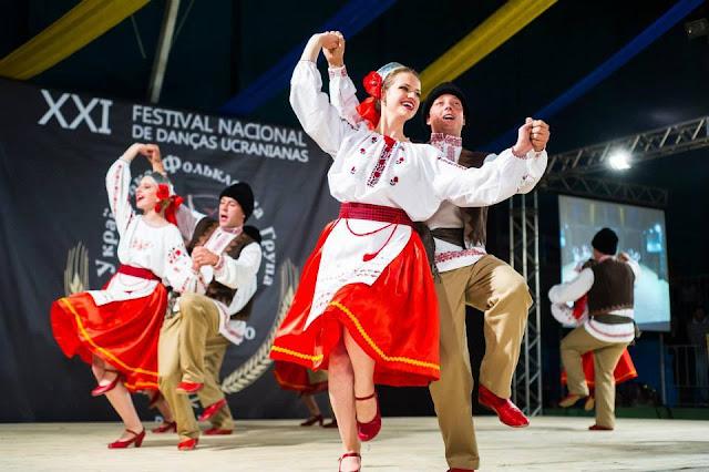 Moradores da Colônia Marcelino mantêm vivas as tradições Ucranianas