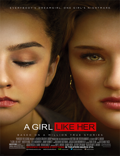 Ver A Girl Like Her (2015) Online