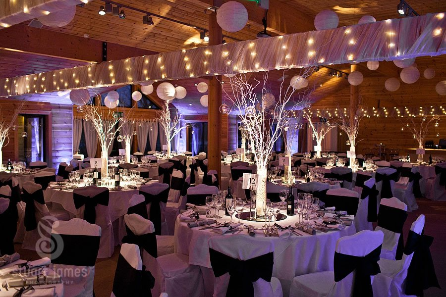 The Venue Dressing Was By Emma From Special Days And Looked Magical