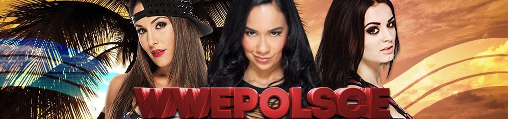 WWE Night of Champions 2014 - WWE Polsce