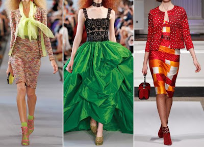 Oscar de la Renta | New York | Fashion Week | NYFW | Designer | Fashion | Clothing | Shoes | Handbags | Swimwear | Bridal | Fragrances | Jewelry