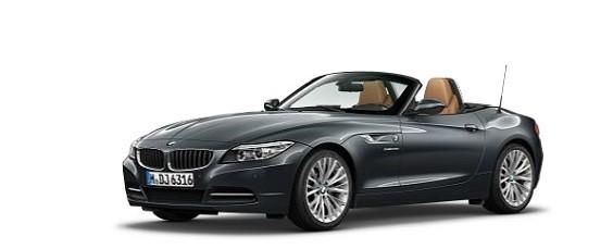 Harga Mobil BMW Seri Z