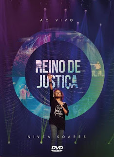 Download DVD Nívea Soares - Reino de Justiça