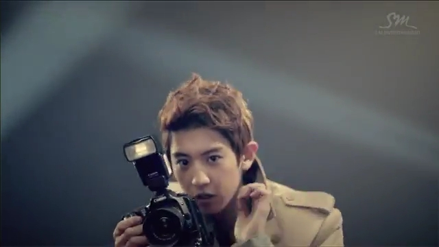Photographer - oneshot romance you smex camera chanyeol - main story image