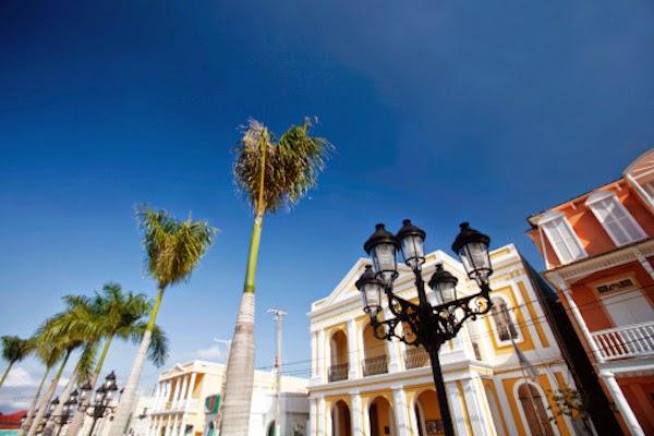 La ola de robos y atracos mantienen preocupados a diferentes sectores de Puerto Plata, debido a que en los últimos días, al menos diez turistas han sido atracados por delincuentes a punta de pistolas.
