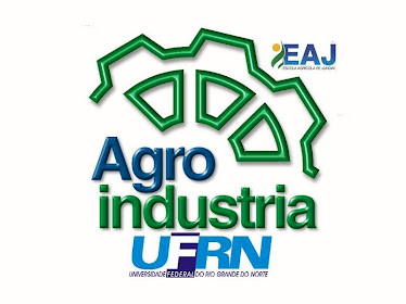 Logomarca da Agroindústria
