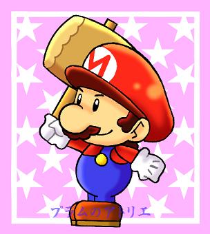 マリオ (ゲームキャラクター)の画像 p1_21
