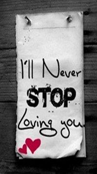 Lovingyou Love Letters I Am Sorry