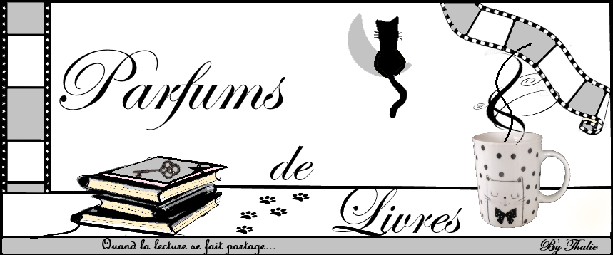 Parfums de Livres