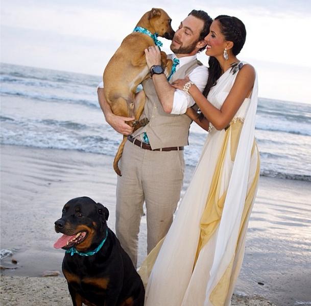 maria teresa guerrero fotos boda