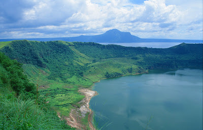 (Philippines) - Discover Tagaytay
