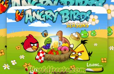[MediaFire] Angry Bird Seasons, Rio Angrybirdsseason2011