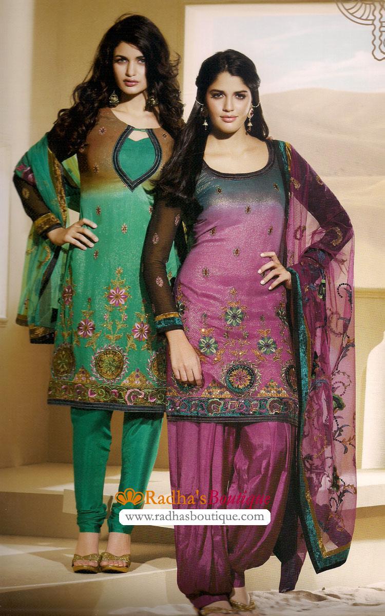 http://www.radhasboutique.com/salwar/party-salwar-kameez/green-and